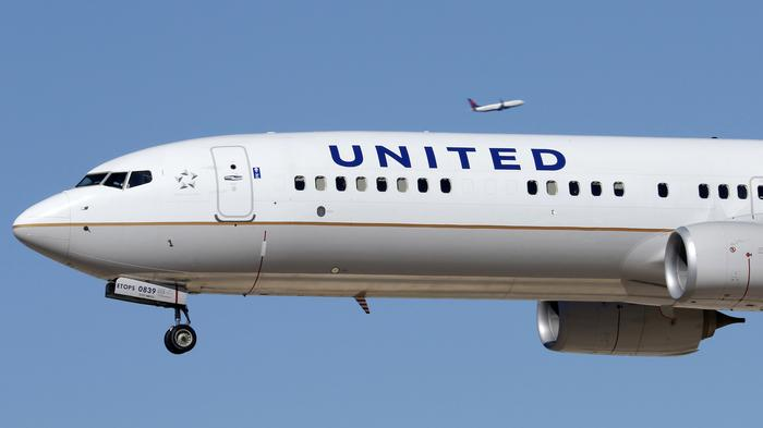 United Airlines says employees followed policy in removing man from overbooked flight
