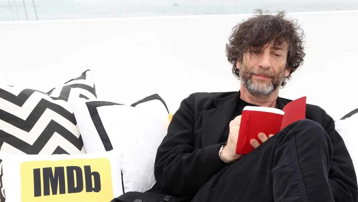 Neil Gaiman on politics, porn, and Nazis