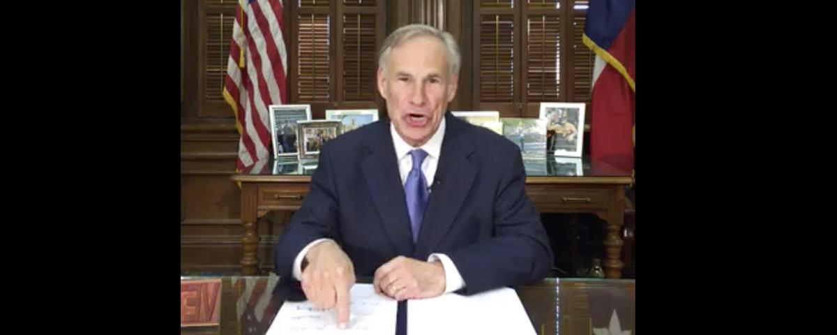 Texas sues the city of Austin over controversial new immigration law