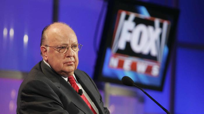 Roger Ailes, Fox News founder, has died at 77