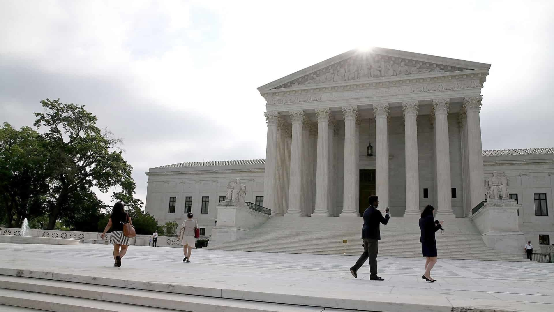 North Carolina gerrymandered districts suppressed black votes, Supreme Court rules