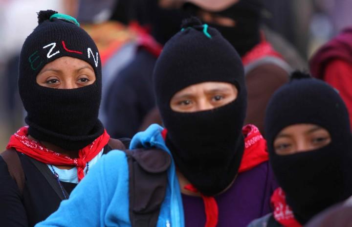 ¿Qué es el EZLN y por qué respalda a una mujer indígena como presidenta de México?