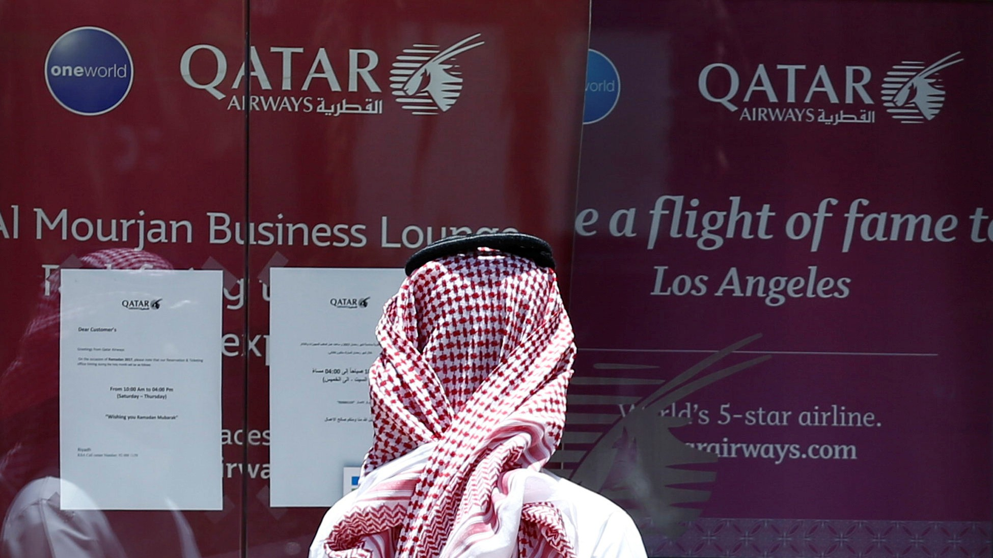 Arab states accuse U.S. ally Qatar of supporting terror, cut diplomatic ties