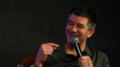 The real reason Uber investors pushed out Travis Kalanick