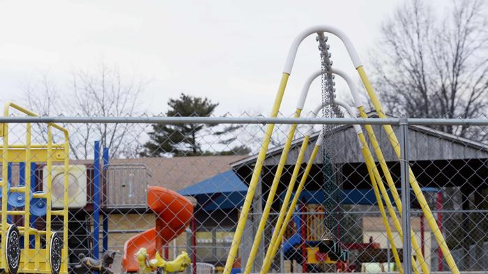 Supreme Court says public money can go to churches (for playgrounds)