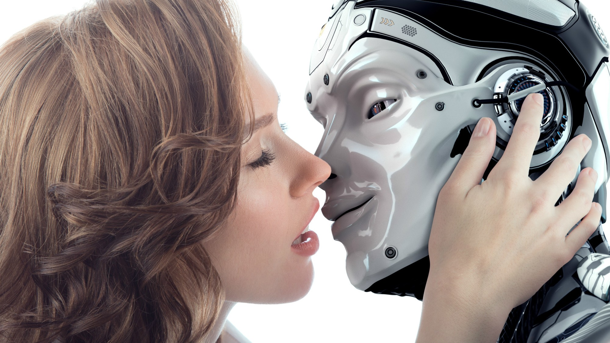 ¿Estamos listos para la vida sexual con robots de Inteligencia Artificial?