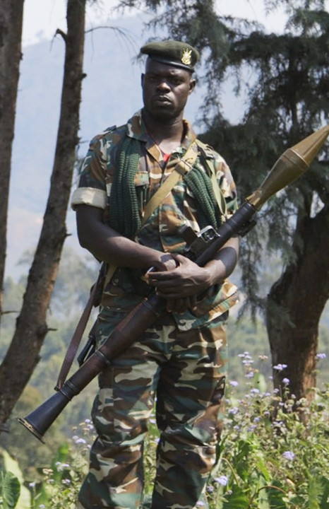 Burundi on the Brink