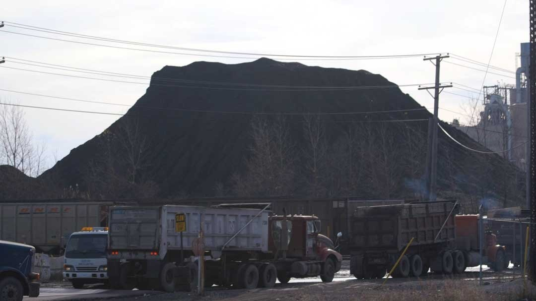 Petcoke: Toxic Waste in the Windy City