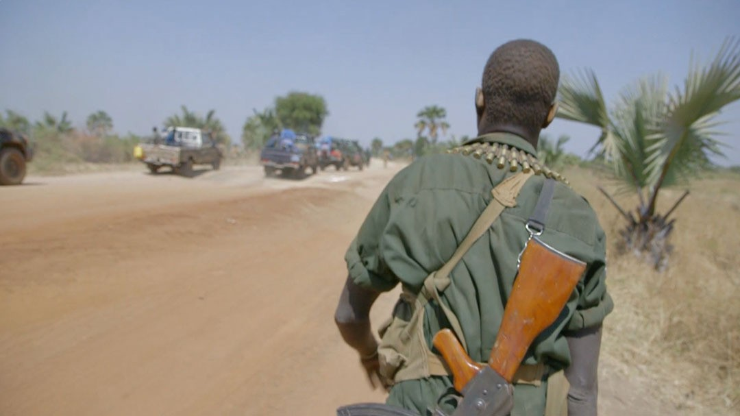 Ambushed in South Sudan (Part 4 of 5)