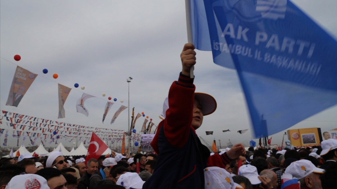 Protests in Turkey: Dispatch Three
