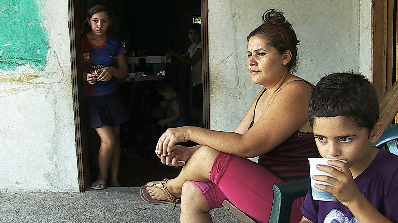Immigrant America: Murder and Migration in Honduras