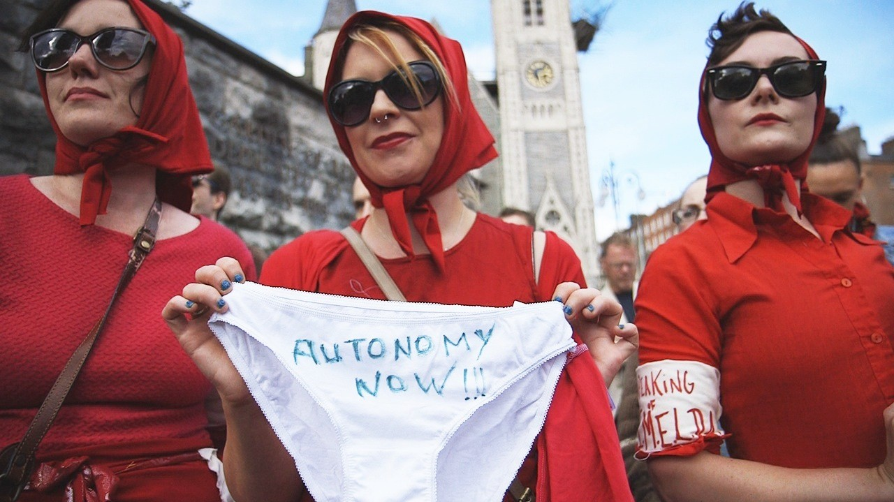 Abortion Rights in Ireland