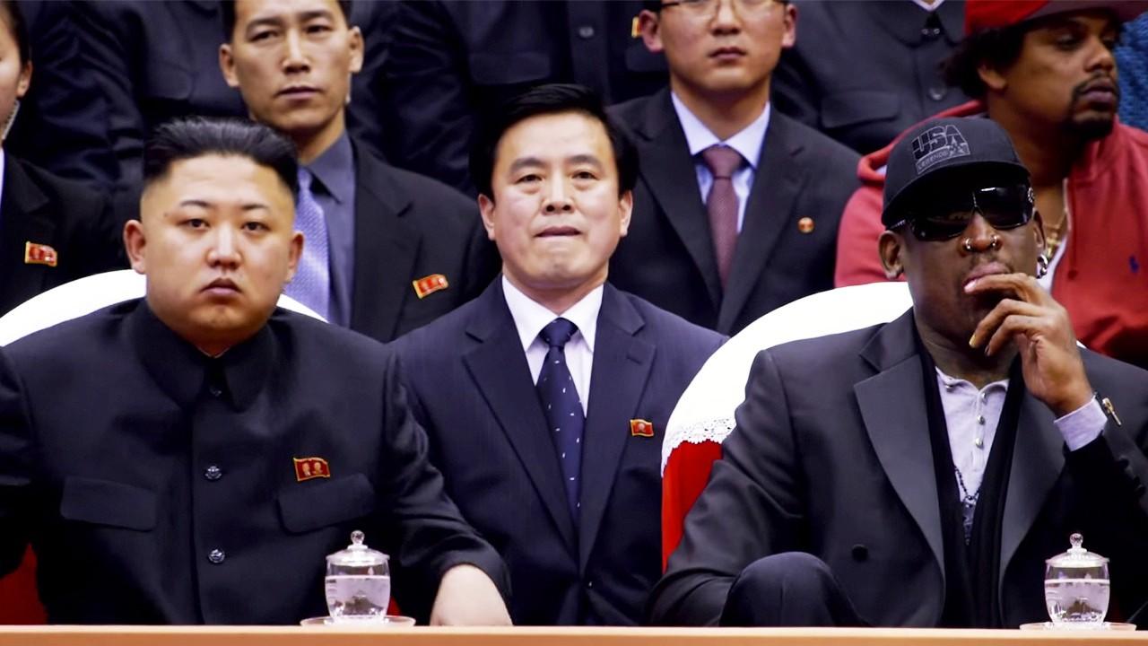 When VICE Met Kim Jong-un