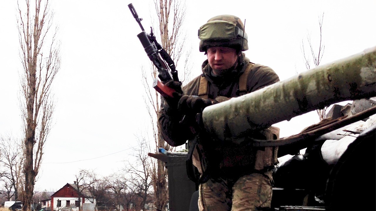 A Village In Ruins, Defending Daily Attacks: Russian Roulette (Dispatch 91)