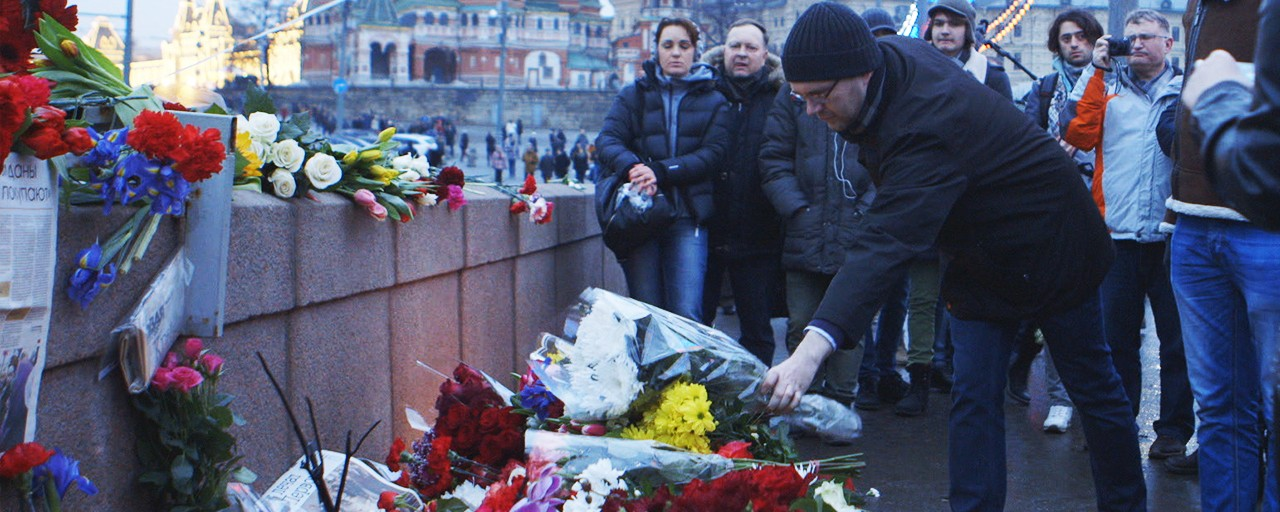 The Assassination of Boris Nemtsov: Kremlin's Biggest Critic