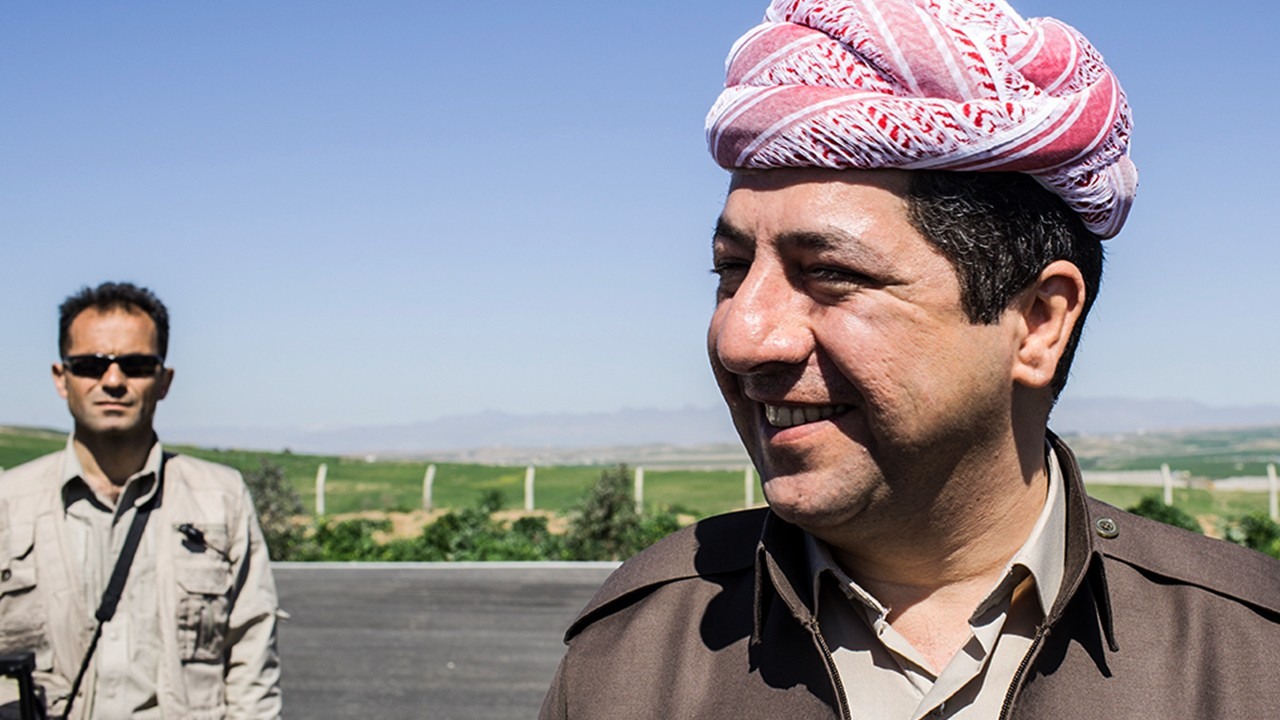Leading the Fight Against the Islamic State: The Battle for Iraq (Dispatch 10)
