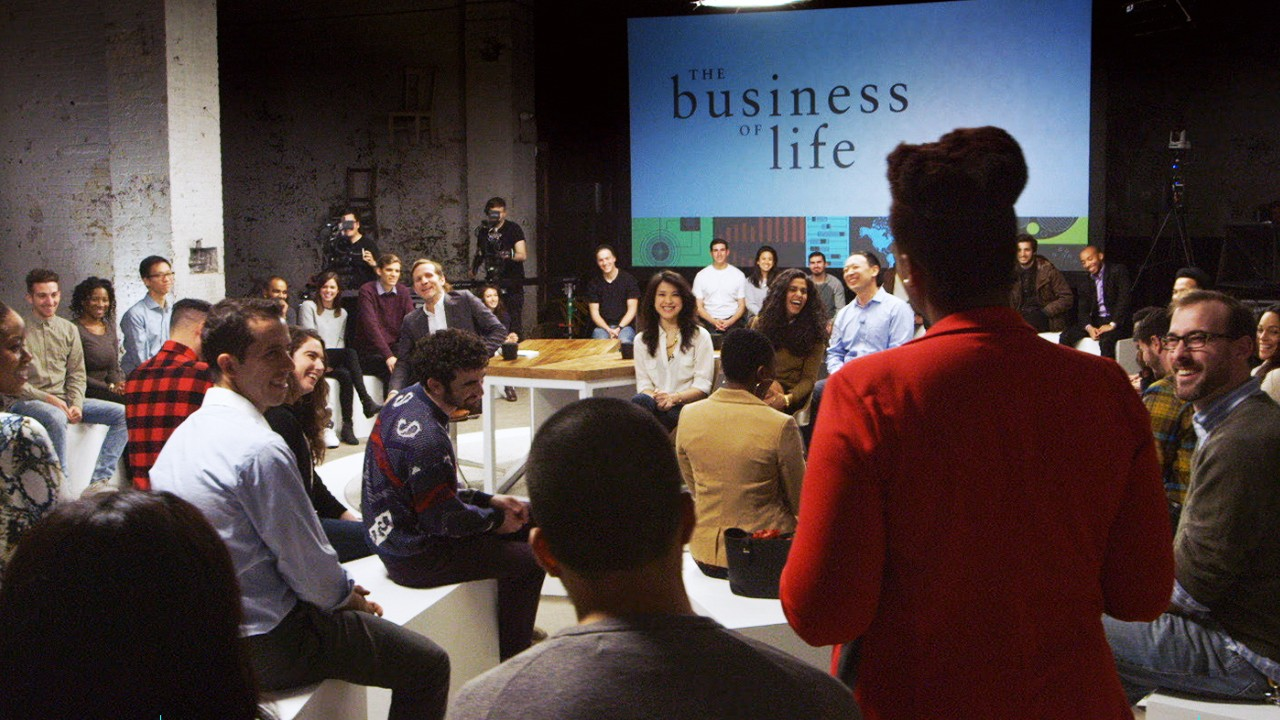 This is the Modern American Family - The Business of Life (Episode 2)