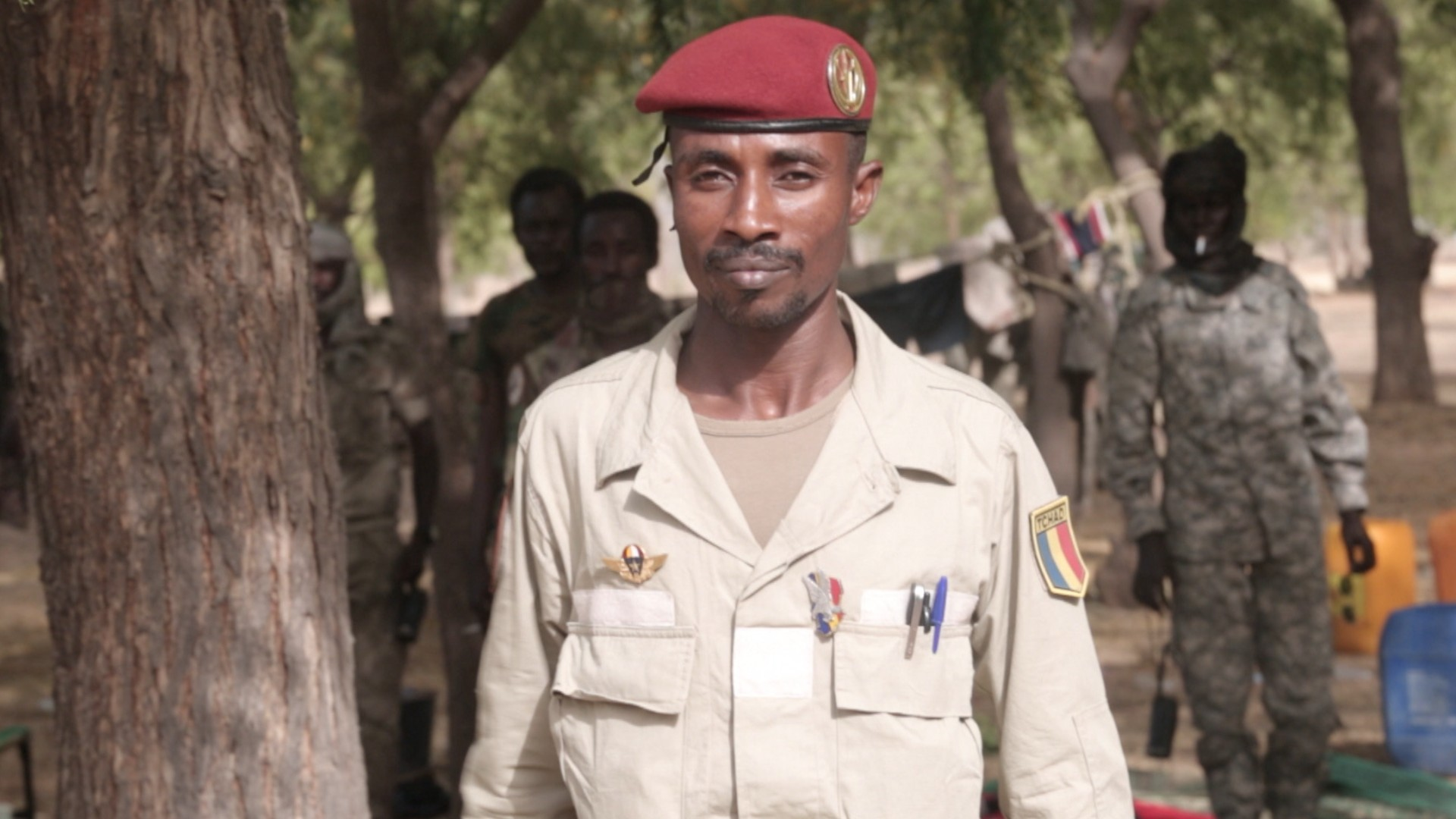 Beheadings and Destruction (Excerpt from 'Chad's Fight Against Boko Haram')