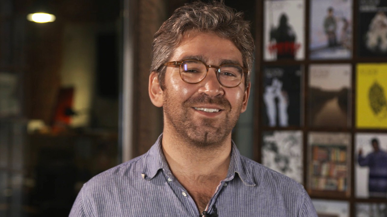 On The Line: Simon Ostrovsky and Jake Adelstein Discuss 'Schoolgirls for Sale in Japan'