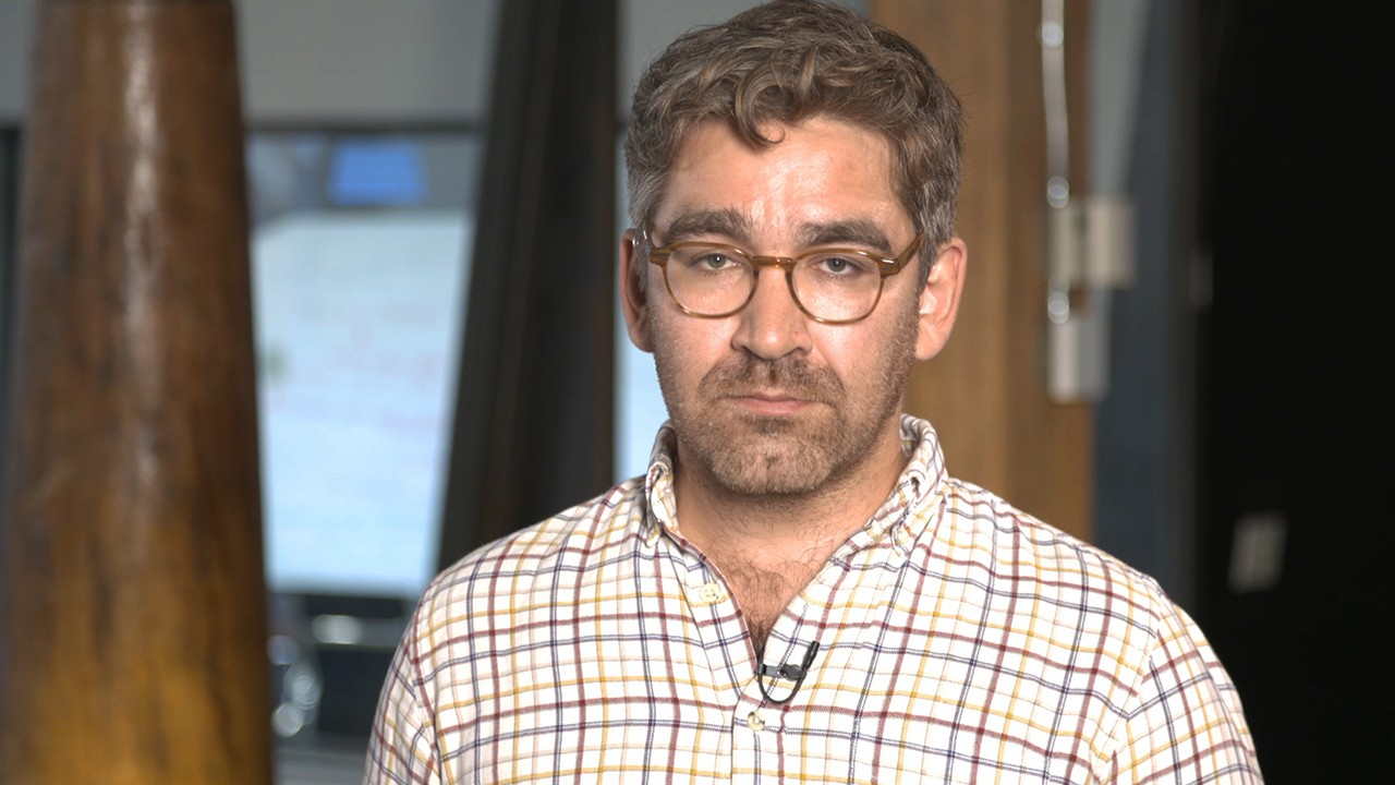On The Line: Simon Ostrovsky Discusses Russian Diplomatic and Military Maneuvers