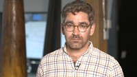 On The Line: Simon Ostrovsky Discusses Russian Diplomatic and Military Maneuvers's Preview Image