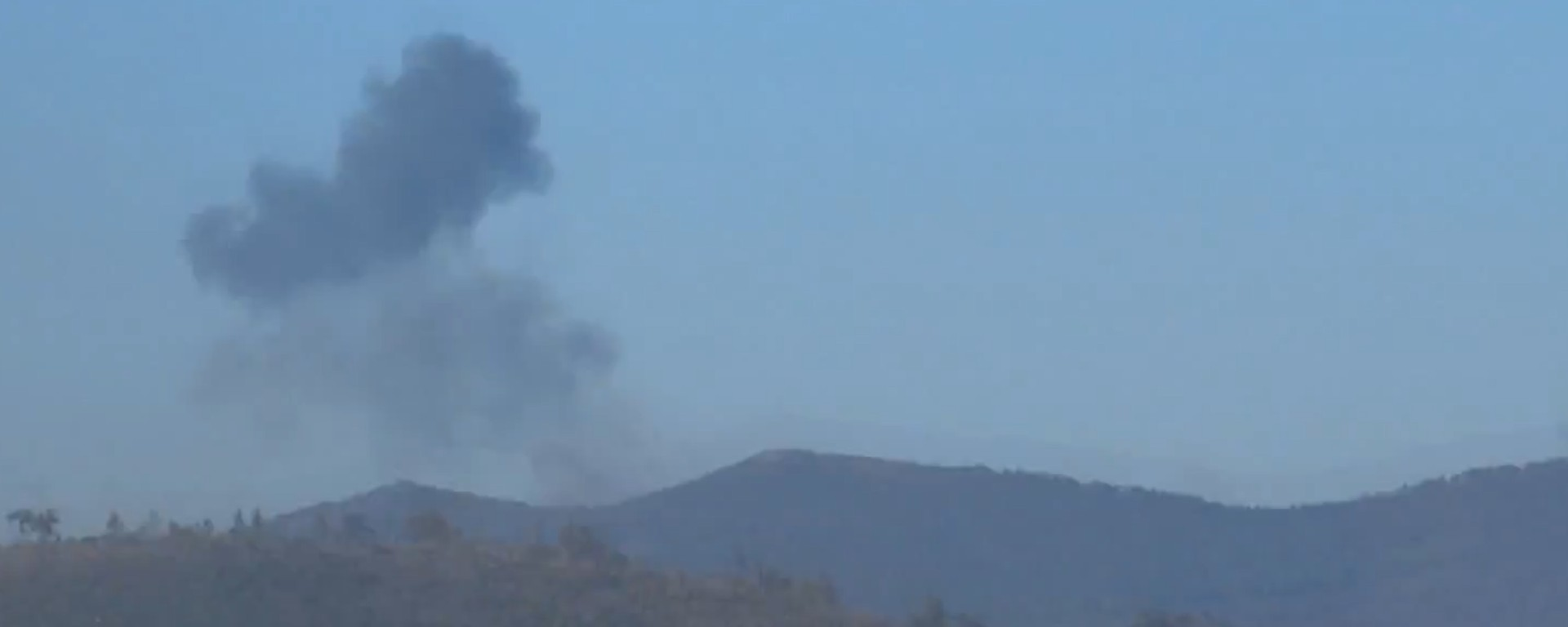 Quick Hit: Turkey Shoots Down Russian Plane On Syrian Border