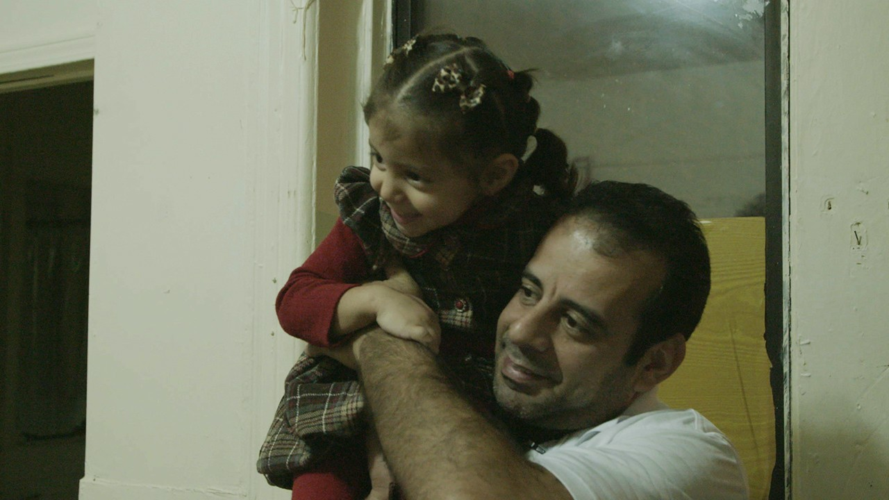 Unsettled: Syrian Refugees In America