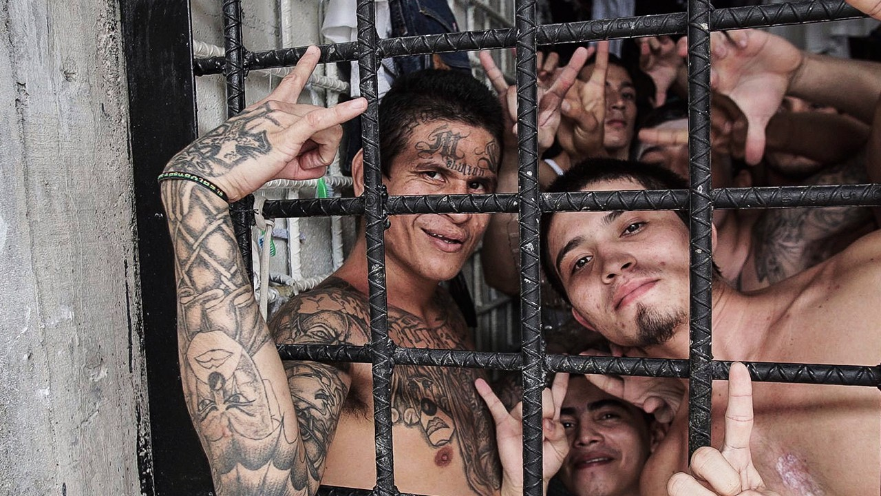 On The Line: Danny Gold Discusses El Salvador's War on Gangs