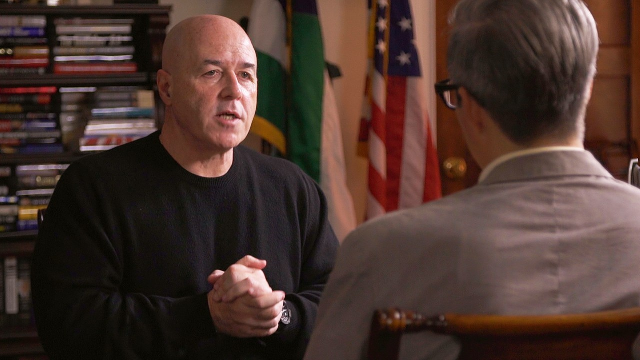 Bernie Kerik: The VICE News Interview