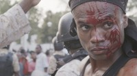 Protesters and Police in Bloody Clashes: Haiti's Power Struggle (Dispatch 1)'s Preview Image