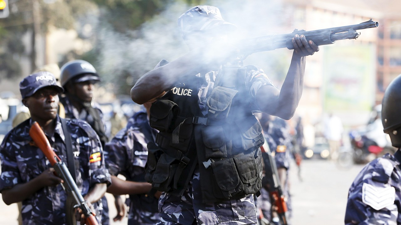 Quick Hit: Political Arrest Sparks Unrest in Uganda