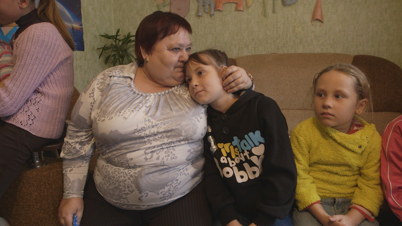 Fleeing Eastern Ukraine: Europe's Jewish Exodus (Part 2)