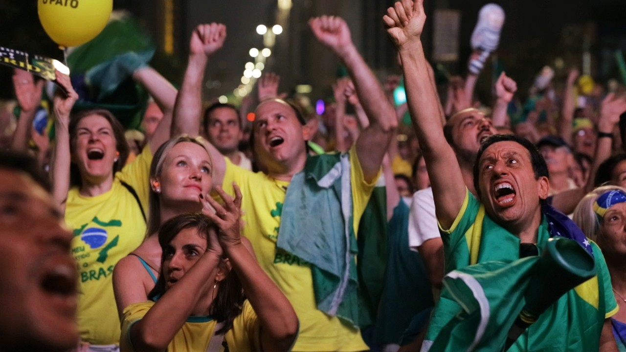 Impeaching President Rousseff: Brazil's Congress Votes