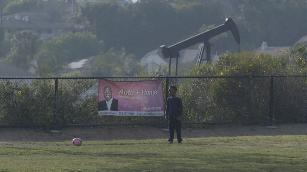 Crude L.A.: California's Urban Oil Fields (Trailer)