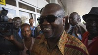 Rebel Leader Riek Machar Denied Permission to Return to Juba's Preview Image