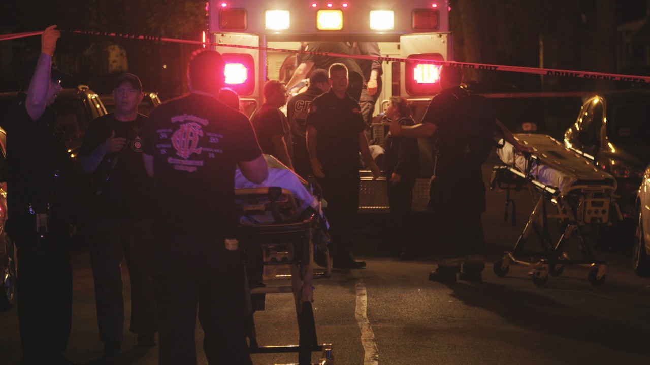 The Fight For Trauma Care on Chicago's South Side