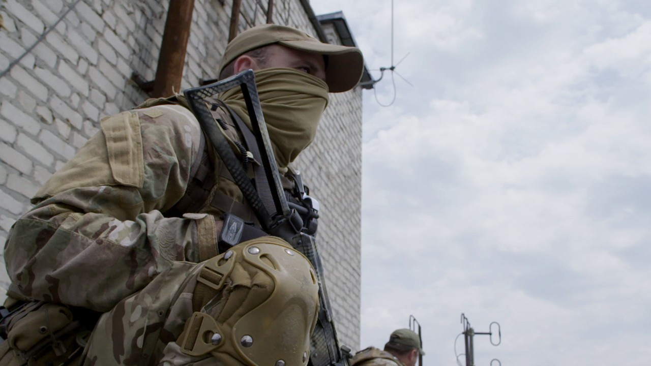 Ukraine's brutal war is still raging on after a failed ceasefire