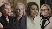 America's powerful female politicians tell us how they broke the glass ceiling's Preview Image