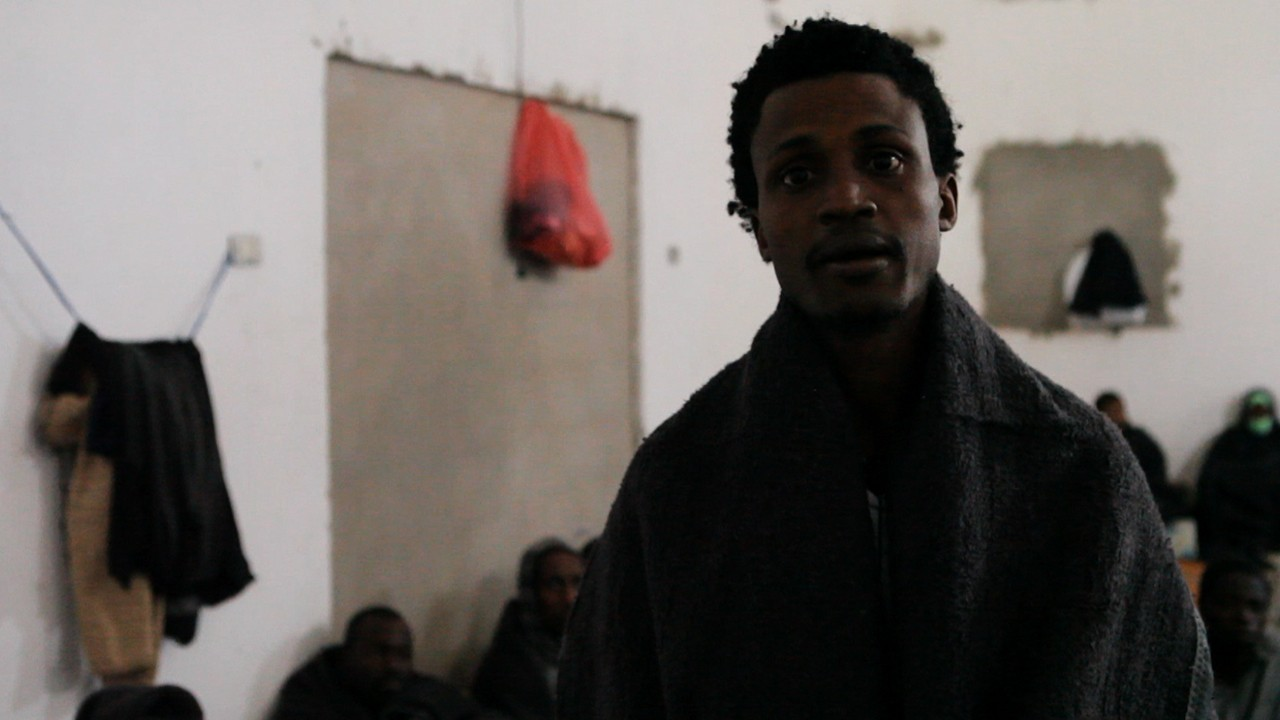 Trapped and Forgotten: Libya's Migrant Jails (Part 2)