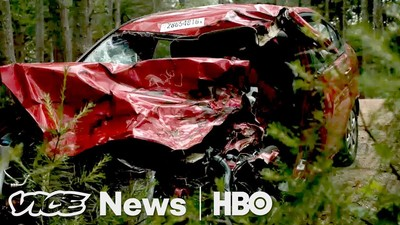World of Hurt | Midcoast Maine (HBO)