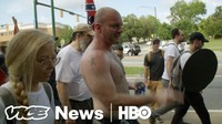 Charlottesville: Race and Terror – VICE News Tonight on HBO's Preview Image